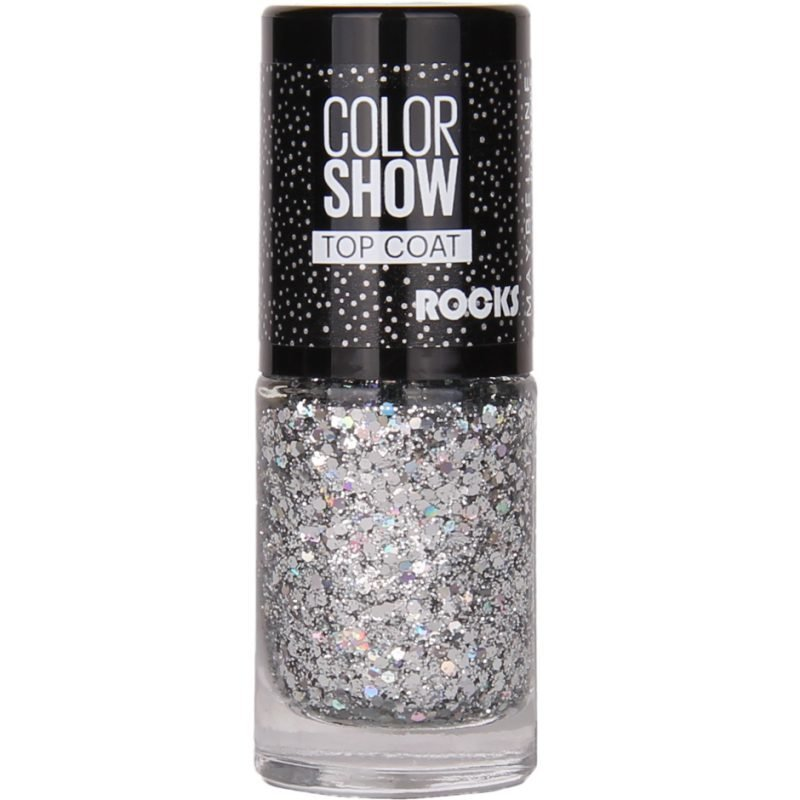Maybelline Color Show Nail Polish 90 Crystal Rocks 7ml