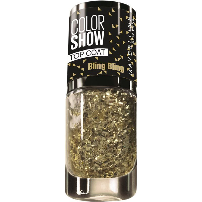 Maybelline Color Show Nail Polish 95 Bling Bling 7ml