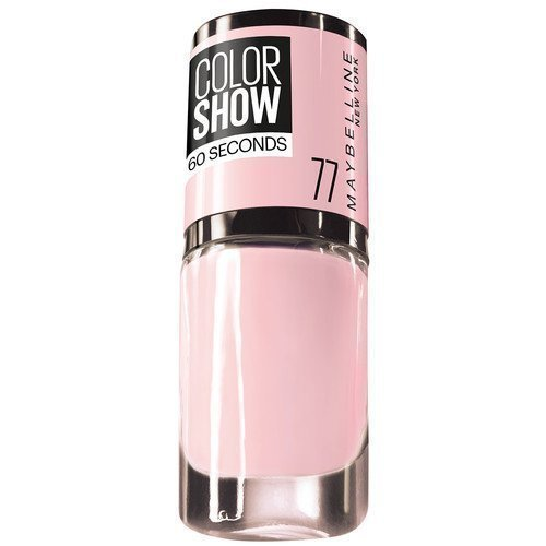 Maybelline Color Show Nebline
