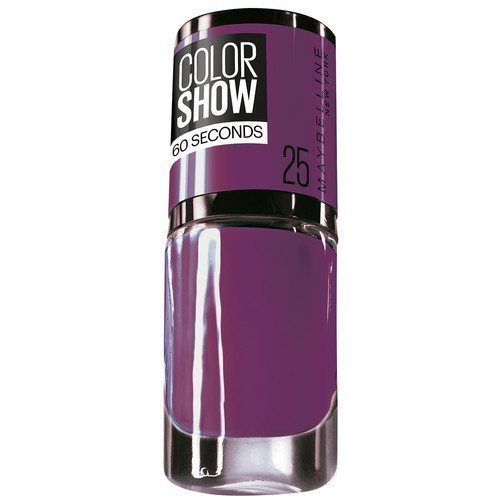 Maybelline Color Show Plump It Up