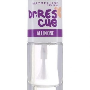 Maybelline Dr. Rescue All In One Alus Ja Päällyslakka