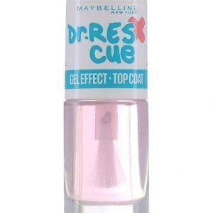 Maybelline Dr. Rescue Color Protect Top Coat Päällyslakka