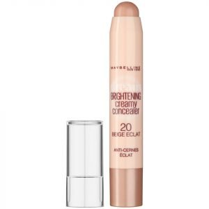 Maybelline Dream Brightening Concealer Various Shades Light