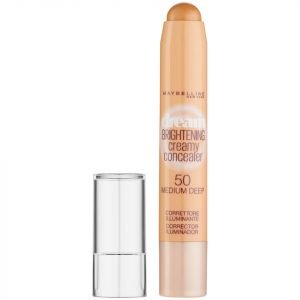 Maybelline Dream Brightening Concealer Various Shades Medium Deep