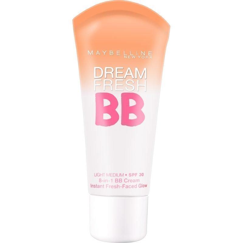 Maybelline Dream Fresh BB Cream Medium Skin 30ml