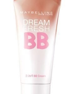 Maybelline Dream Fresh BB Light Skin