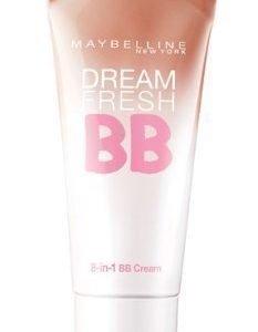 Maybelline Dream Fresh BB Light Skin