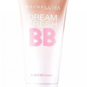 Maybelline Dream Fresh Bb Meikkivoide
