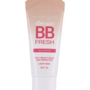 Maybelline Dream Fresh Bb Voide 30 ml Light Skin
