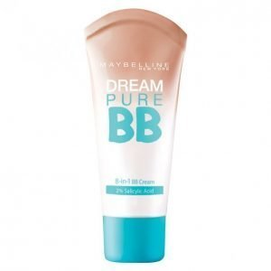 Maybelline Dream Matte Light Bb-Voide