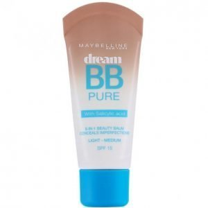 Maybelline Dream Matte Light-Medium Bb-Voide