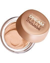 Maybelline Dream Matte Mousse 010 Ivory