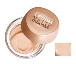 Maybelline Dream Matte Mousse Cameo