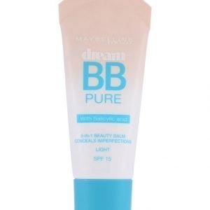 Maybelline Dream Pure Bb Voide 30 ml