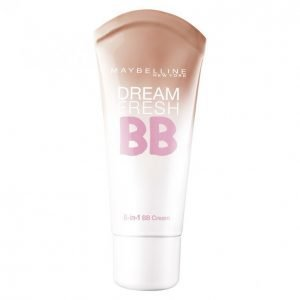 Maybelline Dream Satin Bb Light Skin Bb-Voide