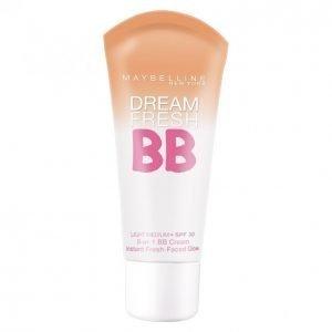 Maybelline Dream Satin Bb Medium Skin Bb-Voide