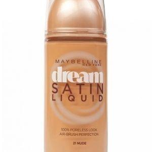 Maybelline Dream Satin Liquid Meikkivoide