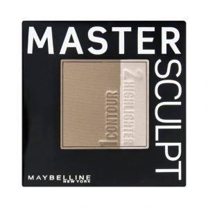 Maybelline Face Studio Master Sculpt Korostus Ja Varjostuspuuteri