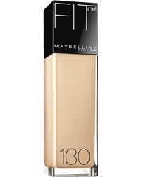 Maybelline Fit Me Foundation 315 Soft Honey