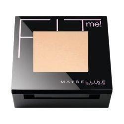 Maybelline Fit Me Powder - 125 Nude Beige