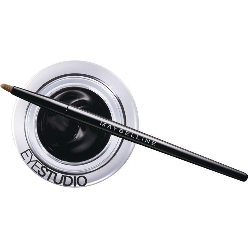 Maybelline Lasting Drama Gel Eyeliner 01 Intense Black