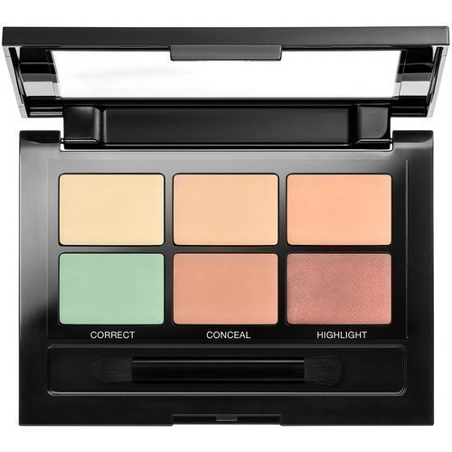 Maybelline Master Camo Correcting Kit Light