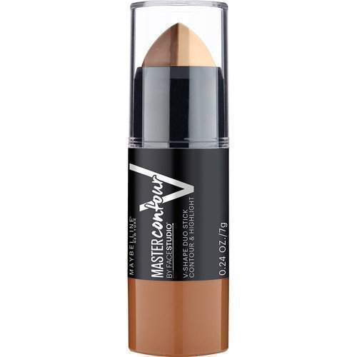 Maybelline Master Contour V-Shape Duo Stick Medium