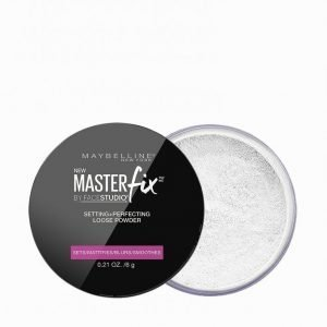 Maybelline Master Fix Loose Powder Puuteri Translucent