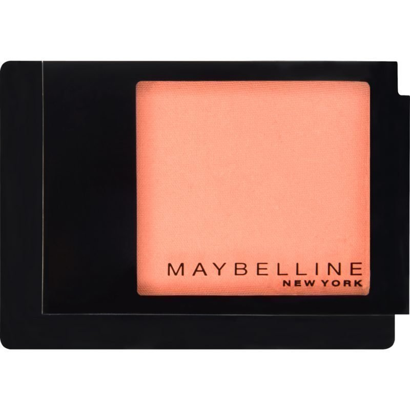 Maybelline Master Heat Blush 100 Peach Pop