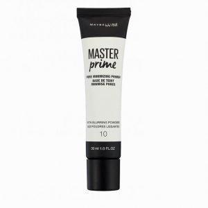 Maybelline Master Prime Perfector & Pore Minimizer 30 Ml Meikinpohjustusvoide