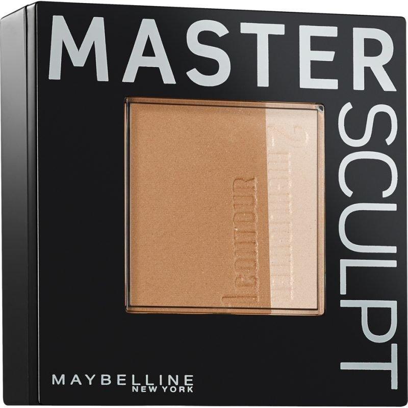 Maybelline Master Sculpt Contouring 2 Medium/Dark 9g