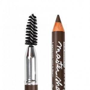Maybelline Master Shape Brow Kulmakynä Soft Brown