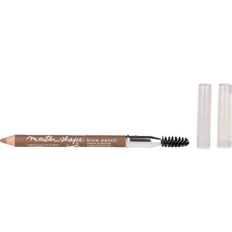 Maybelline Master Shape Brow Pencil Dark Blonde