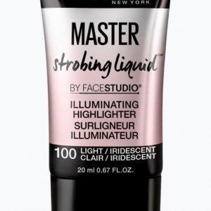 Maybelline Master Strobing Liquid