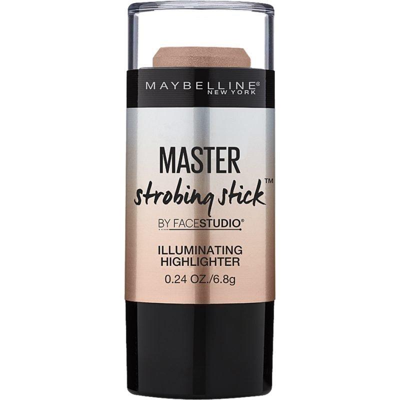 Maybelline Master Strobing Stick Illuminating Highlighter 2 Medium 9g