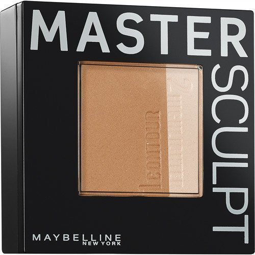 Maybelline Mastersculpt Light