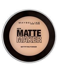 Maybelline Matte Maker Mattifying Powder Pure Beige