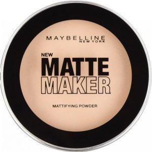 Maybelline Matte Maker Powder Puuteri
