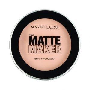 Maybelline Matte Maker Puuteri 16 g