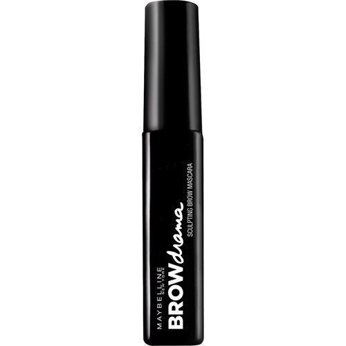 Maybelline New York Brow Drama Sculpting Brow Mascara Medium Brown