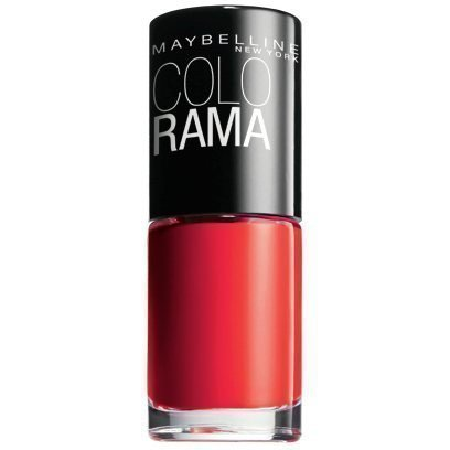 Maybelline New York Colo Rama 349 Power Red