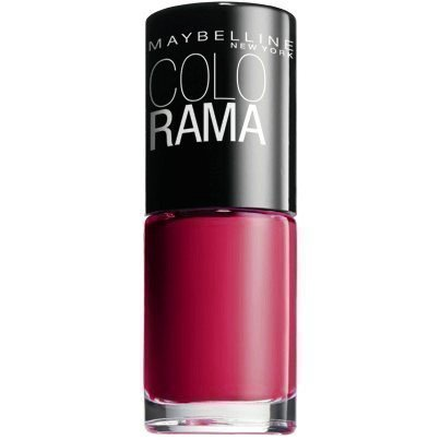 Maybelline New York Colo Rama 6 Bubblicious