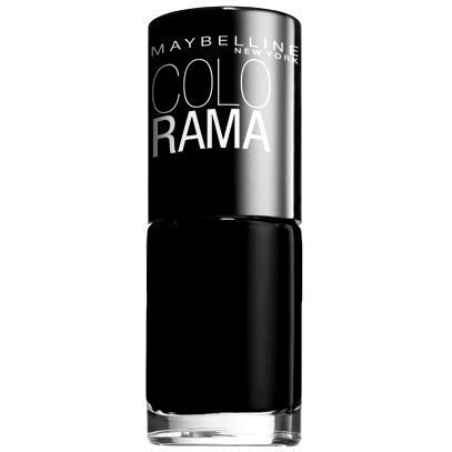 Maybelline New York Colo Rama 677 Blackout