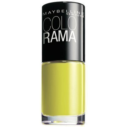 Maybelline New York Colo Rama 754 Pow Green