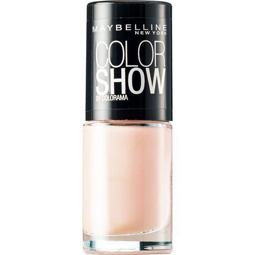 Maybelline New York Color Show 60 Seconds 31 Peach Pie
