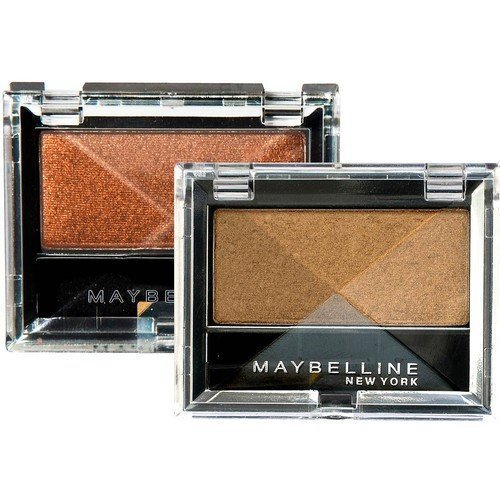 Maybelline New York Eyestudio Mono Eyeshadow Smokey Black