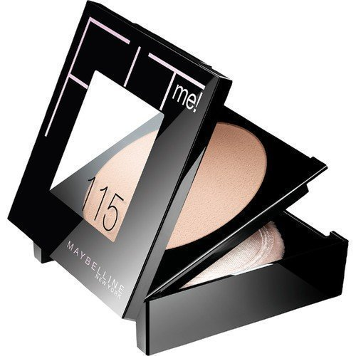Maybelline New York FIT Me Powder 115 Ivory
