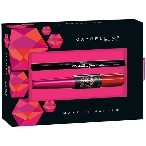 Maybelline New York Falsies Push Up Gift Box