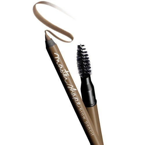 Maybelline New York Master Shape Brow Pencil Deep Brown