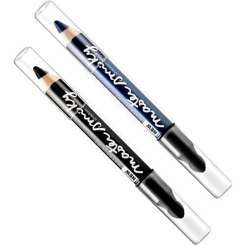 Maybelline New York Master Smoky Shadow-Pencil Smoky Navy
